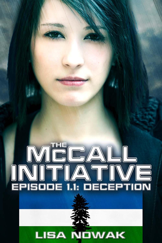 McCall Initiative cover